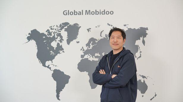 모비두(주) 기업 속 사진
